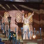 「Disney 声の王子様」純白の王子衣装11