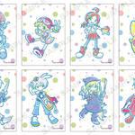 『ぷよぷよ』コラボショップが開催!人気キャラクターたちがかわいいデフォルメ仕様に11