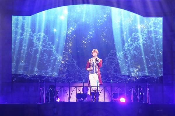 『Disney 声の王子様』イベントレポート画像13|numan