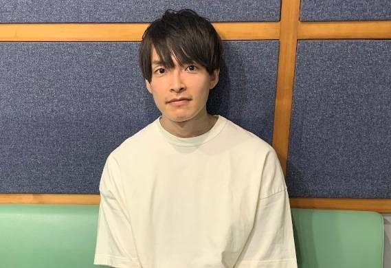 田丸篤志|『おとどけカレシ』最新作オフィシャルインタビュー