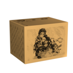 「MANGA UT鬼滅の刃」オリジナルボックス