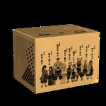 「MANGA UT鬼滅の刃」オリジナルボックス2