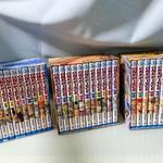 ワンピースコミックBOX5