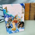 ワンピースコミックBOX6
