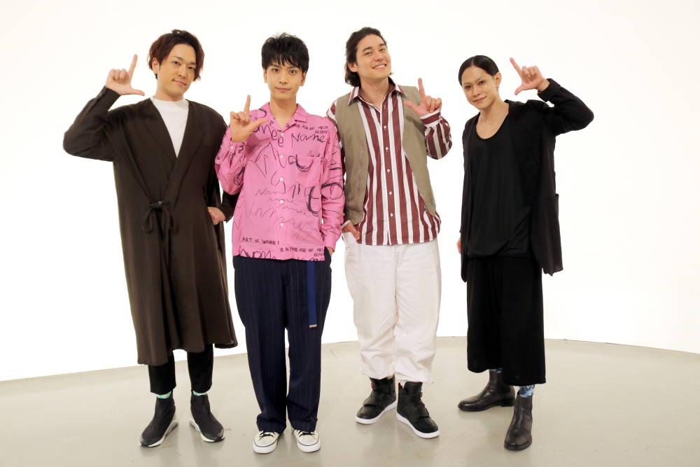 『テレビ演劇 サクセス荘2』8月22日オンラインイベント01