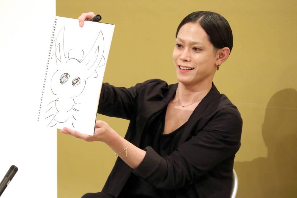『テレビ演劇 サクセス荘2』8月22日オンラインイベント11