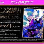 ドラマCD「ララの結婚2」12