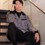 映画『思い、思われ、ふり、ふられ』島﨑信長インタビュー02