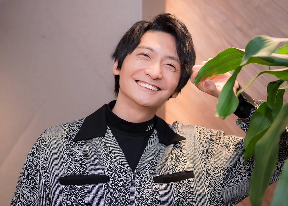 映画『思い、思われ、ふり、ふられ』島﨑信長インタビュー01