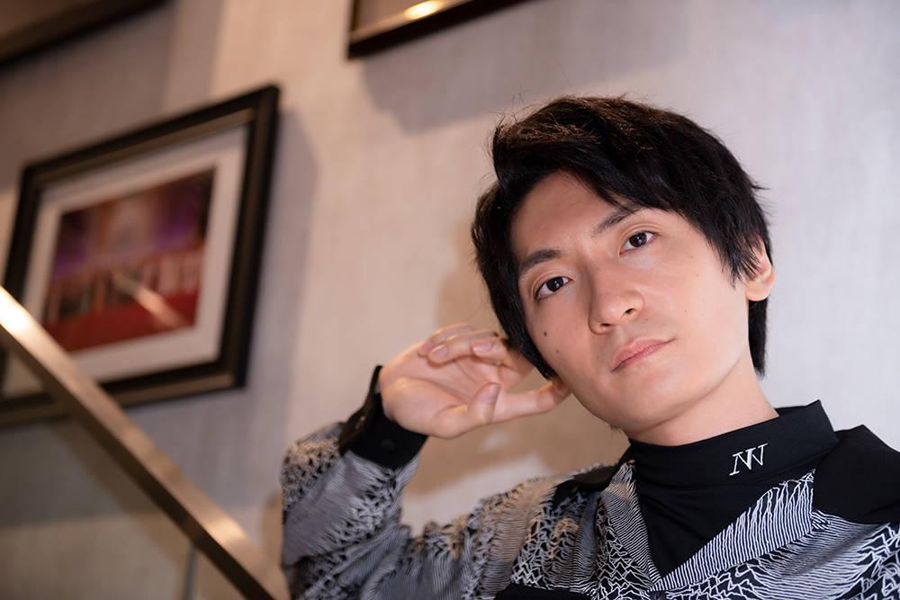 映画『思い、思われ、ふり、ふられ』島﨑信長インタビュー06