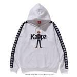 Kappa × ONE PIECE3
