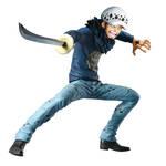 D賞:トラファルガー・ロー トレジャークルーズ フィギュア(全1種)約13.5cm