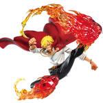 F賞:サンジ トレジャークルーズ フィギュア(全1種)約11cm