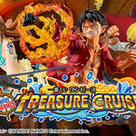 一番くじ ワンピース with ONE PIECE TREASURE CRUISE8