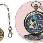 一番くじ Pokemon Mimikkyu's Antique & Tea2