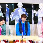 『青山オペレッタ』特番収録レポート!|numan 画像2