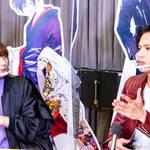 『青山オペレッタ』特番収録レポート!|numan 画像5