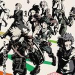 『僕のヒーローアカデミア』アニメ5期放送決定