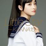 橋本環奈 ファースト写真集 『 Little Star -KANNA15- 』 (ワニブックス)