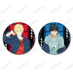 「BANANA FISH POP UP SHOP in MAGNET by SHIBUYA109」2