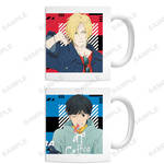 「BANANA FISH POP UP SHOP in MAGNET by SHIBUYA109」8
