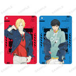 「BANANA FISH POP UP SHOP in MAGNET by SHIBUYA109」10