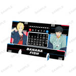 「BANANA FISH POP UP SHOP in MAGNET by SHIBUYA109」11