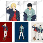 「BANANA FISH POP UP SHOP in MAGNET by SHIBUYA109」19