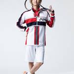 ミュージカル『新テニスの王子様』U-17選抜&コーチのキャラビジュアル解禁!3