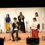 島崎信長、内田雄馬ら豪華キャスト17名が揃い!『フルーツバスケット』イベントレポートが到着「金持ちの家の猫になりたい」のは誰?2