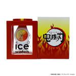 05.「鬼滅の刃」× ICE-WATCH コラボレーションウォッチ 煉獄杏寿郎 モデル  3