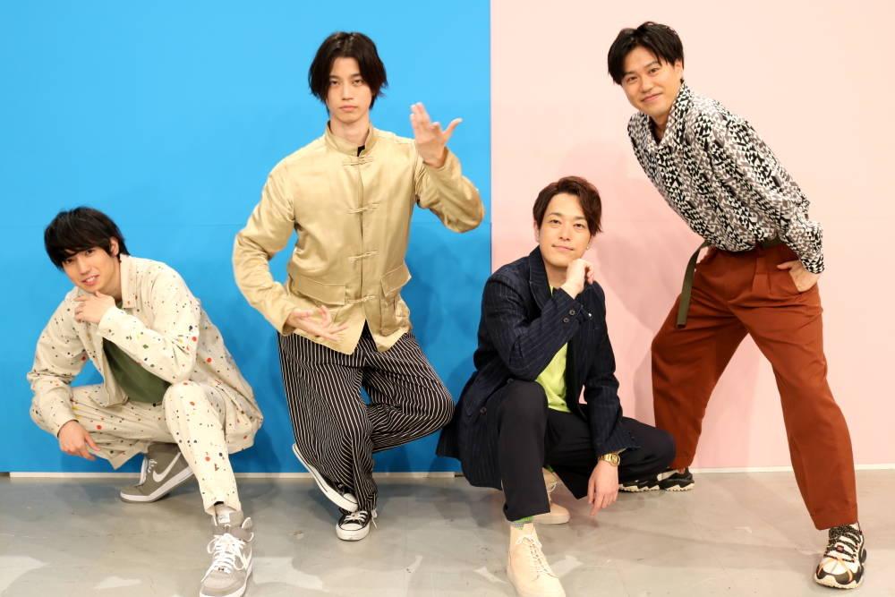 『テレビ演劇 サクセス荘2&mini』10月11日ふりかえり上映会10
