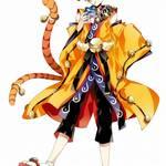 【ちぇるた】関西弁な猫又