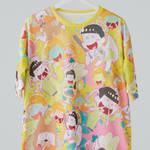おそ松さん 巣ごもりTシャツ6