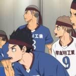 アニメ『ハイキュー!! TO THE TOP』第18話5