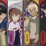 名探偵コナン_ハイカラシリーズ3
