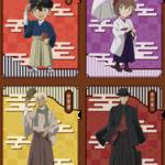 名探偵コナン_ハイカラシリーズ4