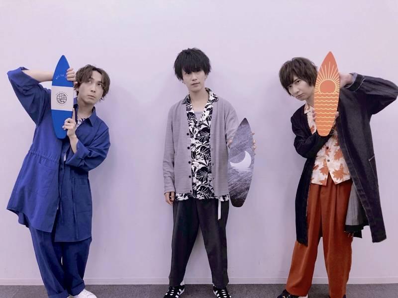 「WAVE!!~サーフィンやっぺ!!~ 第三章」