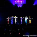 『3 Majesty × X.I.P. LIVE in KT Zepp Yokohama -Playback DMM VR THEATER-』速報画像1|numan