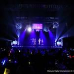 『3 Majesty × X.I.P. LIVE in KT Zepp Yokohama -Playback DMM VR THEATER-』速報画像2|numan