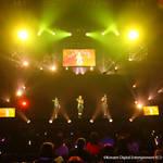 『3 Majesty × X.I.P. LIVE in KT Zepp Yokohama -Playback DMM VR THEATER-』速報画像3|numan