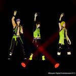 『3 Majesty × X.I.P. LIVE in KT Zepp Yokohama -Playback DMM VR THEATER-』速報画像7|numan