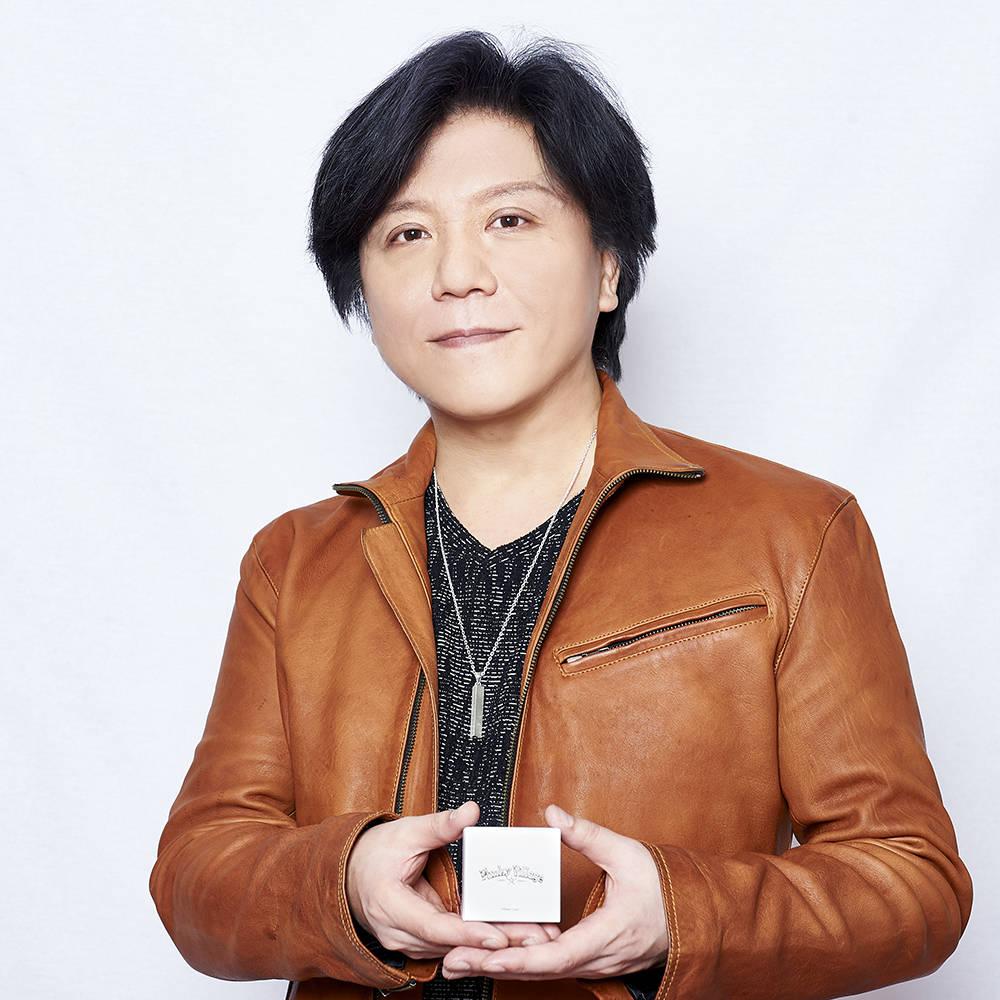 声優「浪川大輔」「杉山紀彰」プロデュースジュエリー10