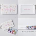 『おジャ魔女どれみ』20周年記念のTカードが発行開始!ポーチ&カードケースも!3