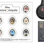 ワイヤレスステレオヘッドセット WH-XB700 『ディズニー ツイステッドワンダーランド』 Edition8