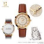 『約束のネバーランド』作品の世界観イメージの腕時計が登場!