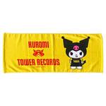 「クロミ × TOWER RECORDS」コラボグッズ7