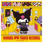 「クロミ × TOWER RECORDS」コラボグッズ8