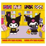 「クロミ × TOWER RECORDS」コラボグッズ11