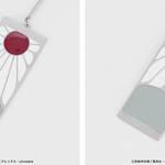 「鬼滅の刃」炭治郎の耳飾り其ノ弐3